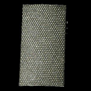2733 - Hoja de diamante flexible Verde grano 60