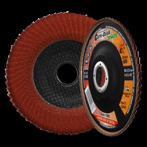 2900 - Disco laminado Curv-disk grano 60