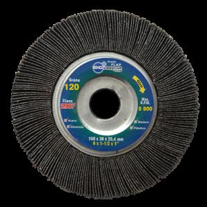 2907- Rueda Flap Easy-cut Plus Grano 120