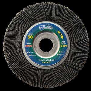 2913- Rueda Flap Easy-cut Plus Grano 50