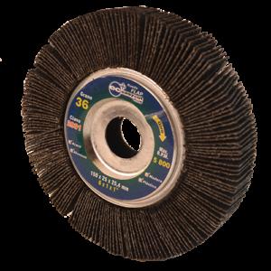 2931- Rueda Flap Easy-cut Plus Grano 36