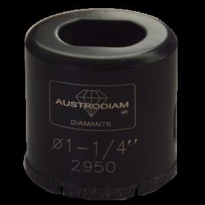 2950 - Broca de diamante Electrodepositada