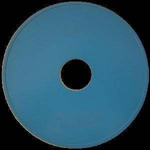 296- Rueda de Diamante Superabrasiva 1A1 Chip-cut Concentración 75