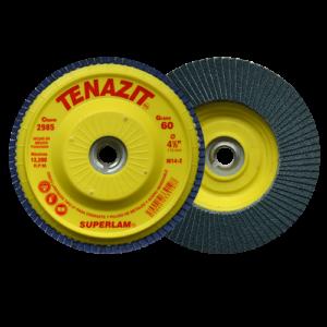 2985 - Disco laminado SUPERLAM grano 60
