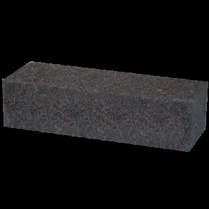 488 - Ladrillo abrasivo acabado burdo