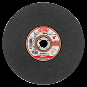 494 - Disco para pruebas metalograficas