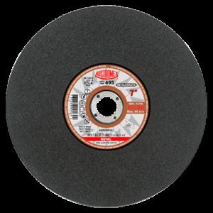 495 - Disco para pruebas metalograficas
