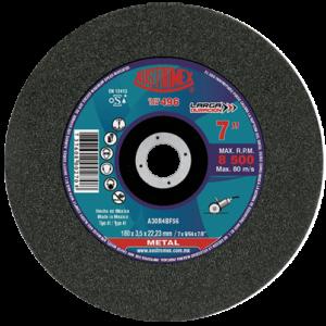 496 - Disco para corte de metal