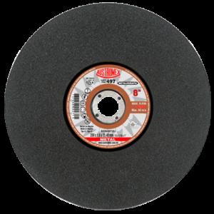 497 - Disco para pruebas metalograficas