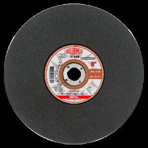 498 - Disco para pruebas metalograficas