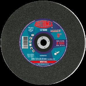 500 - Disco para corte de metal