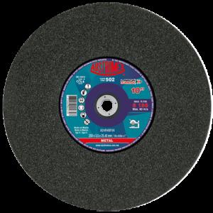 502 - Disco para corte de metal