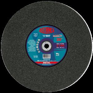 507 - Disco para corte de metal