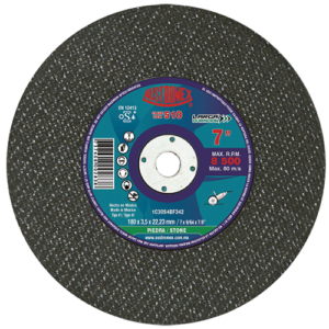 510 - Disco para corte de piedra