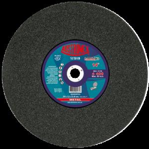 519 - Disco para corte de metal