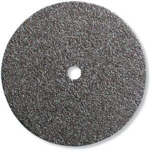 DREMEL Disco de Óxido de Aluminio Para Esmerilado en General 541, 2615000541