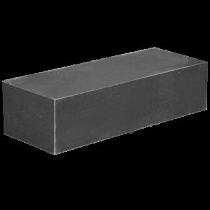 548 - Ladrillo abrasivo Shellac gris