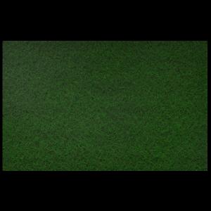 600 - Almohadilla de fibra verde