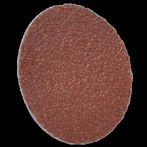607 - Disco de lija de cambio rápido grano 60