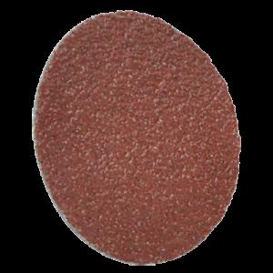 608 - Disco de lija de cambio rápido grano 80