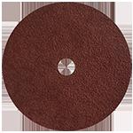 705 - Fibrodisco de Óxido de aluminio grano 80