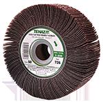 726 - Rueda flap Tenazit Premium grano 50