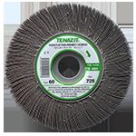 728 - Rueda flap Tenazit Premium grano 60