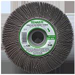 748 - Rueda flap Tenazit Premium grano 120