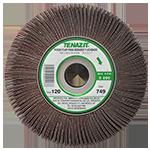 749 - Rueda flap Tenazit Premium grano 120