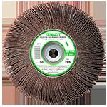 785 - Rueda flap Tenazit Premium grano 50