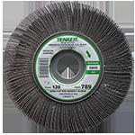 789 - Rueda flap Tenazit Premium grano 120
