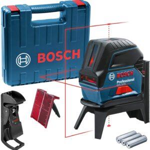 Nivel Láser Bosch de lineas y puntos GCL 2-15 0601066E02