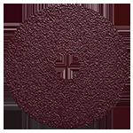 937 - Fibrodisco de Óxido de aluminio grano 50