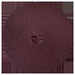 938 - Fibrodisco de Óxido de aluminio grano 80