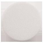 956 - Esponja blanca