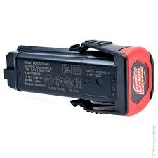 Batería 3.6 V LI-ION