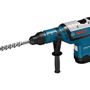 Martillo perforador Bosch con SDS max GBH 8-45 DV Professional 06112650G0