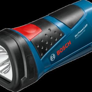 Linterna GLI Power LED
