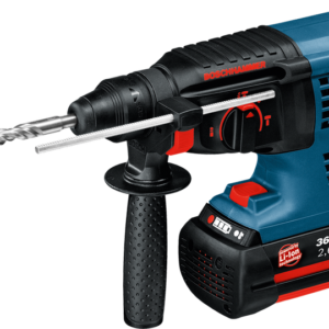 BOSCH Martillo Perforador GBH 36 V-LI  B7139