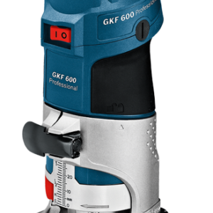 Router GKF 600