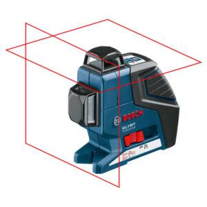 Nivel láser de línea GLL 2-80 P