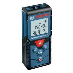 Medidor láser GLM 40