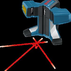 Nivel láser para alineación de azulejos GTL 3