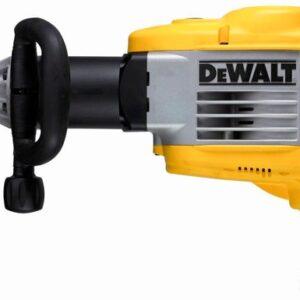 Martillo Demoledor 10 Kg Sds Max 1500W D25901K-B3 Dewalt