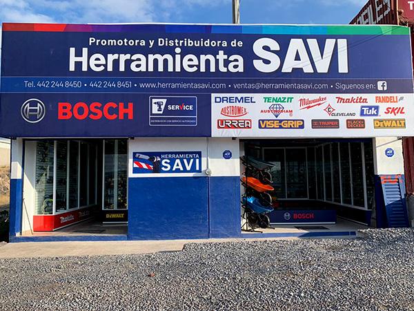 herramienta_savi_queretaro_mexico