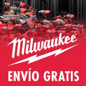 milwaukee-enviogratis