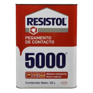 RESISTOL 5000 LATA DE 18 LTS.