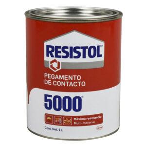 RESISTOL 5000 DE 1 LT.