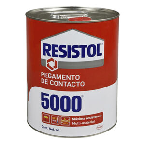 RESISTOL 5000 DE 4 LITROS