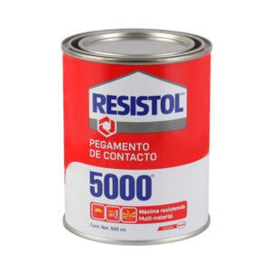 RESISTOL 5000 DE 500 ML.
